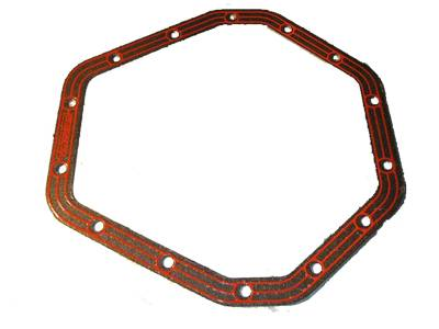 "Lube Locker - Lube Locker cover gasket for GM 10.5"" 14 bolt truck"