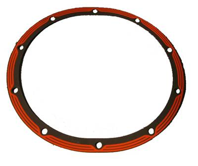"GM 8.5""/ 8.6"" 10 Bolt - Axles - Lube Locker - Lube Locker cover gasket for GM 8.5"" & 8.6"" rear"