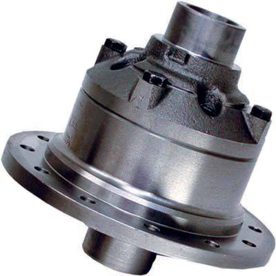 Parts By Vehicle - Parts for International - Detroit Locker - Detroit Locker for Model 35 with 30 spline axles, 3.54 & up