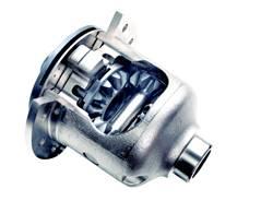 Parts By Vehicle - Chevrolet Parts - Eaton Posi - Dana 60 35 Spline 4.56 Up E-Locker