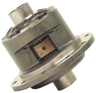 "Eaton Posi - True-Trac limited slip for GM 8.0"" rear."