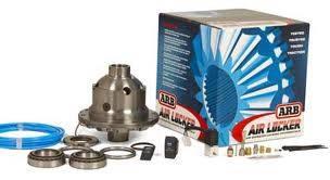 Ford 9in. 35 Spline Air Locking Differential