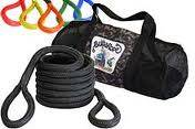 """Bubba Rope Recovery Rope 7/8"""" x 20'"""