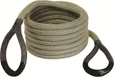70-86 Jeep CJ - Jeep CJ Accessories - Bubba Rope - Bubba Rope Renegade Recovery Rope
