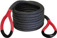 "Chevrolet Parts - Chevy Accessories - Bubba Rope - Bubba Rope Recovery Rope 7/8"" x 30'"